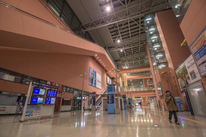 สนามบินนานาชาติคันไซ