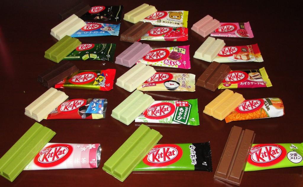 #2. Kit Kat รูปจาก kaigainow.ldblog (2)