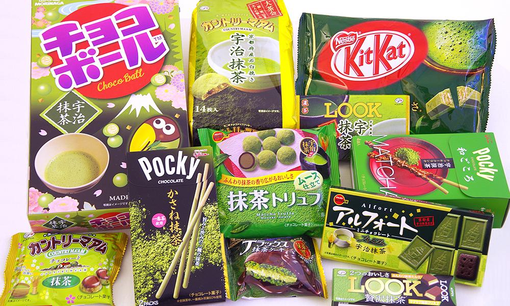 #9. ขนมชาเขียวjapan-magazine.jnto.go.jp