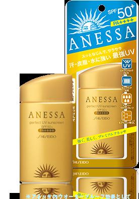#5.1.1) Anessa