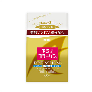 #7.3) Meiji Amino Collagen Premium 2
